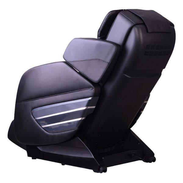 Fauteuil de massage iComfort Lotus Noir Dos