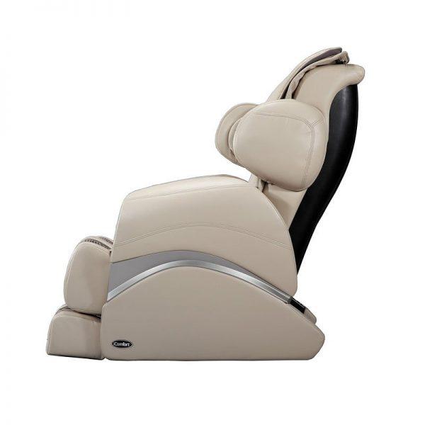 Fauteuil de massage iComfort Osimo Beige Côté
