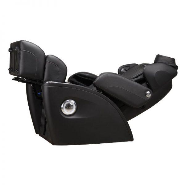 Fauteuil de massage iComfort Sora Noir Zéro Gravité