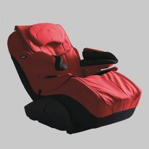 Fauteuil de massage INADA Duet Rouge