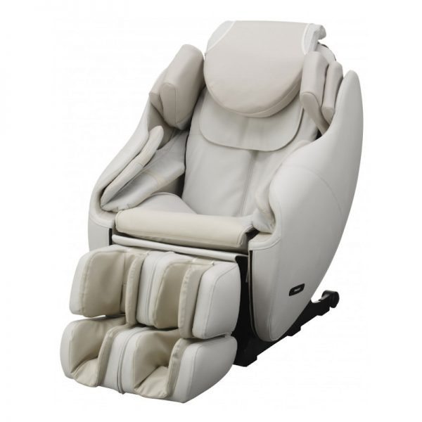 Fauteuil de massage INADA Flex 3S Ivoire Devant