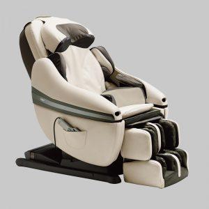 Fauteuil de massage INADA Sogno Brun