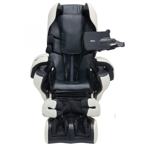Fauteuil de massage Therapina Robo de Inada - Vue de devant