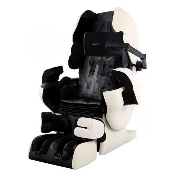 Fauteuil de massage Therapina Robo de Inada - Mécanisme